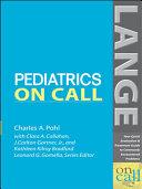 Pediatrics On Call