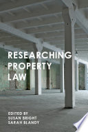 Researching Property Law