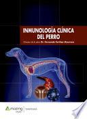 Inmunolog A Cl Nica Del Perro