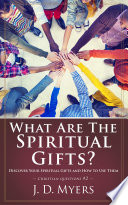 What Are The Spiritual Gifts