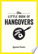 Little Book Of Hangovers
