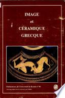 Image et c  ramique grecque