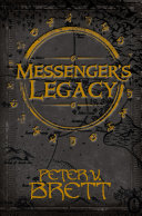 Messenger   s Legacy Of The Demon Cycle From Bestselling Fantasy Author