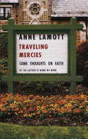Traveling Mercies Book