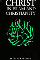 download ebook christ in islam and christianity pdf epub