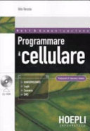 Programmare il cellulare  Con CD Rom