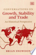 Conversations on Growth  Stability and Trade
