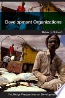 Development Organizations