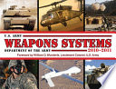 U S  Army Weapons Systems 2010