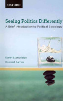 Seeing Politics Differently  Seeing Politics Differently