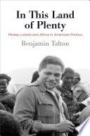 In This Land of Plenty Book PDF