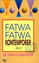 Fatwa Fatwa Kontemporer 2