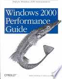 illustration Windows 2000 Performance Guide