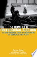 The Complete Professional Audition