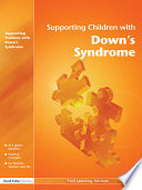 Supporting Children With Down S Syndrome