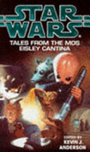 Tales From The Mos Eisley Cantina : ...