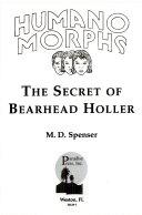 The Secret of Bearhead Holler Book PDF