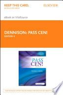 PASS CEN    E Book