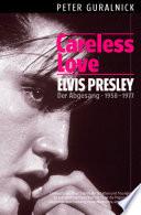 Elvis Presley  Careless Love
