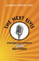 The Next Elvis