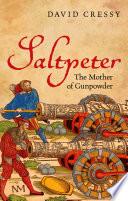 Saltpeter book