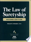 The Law of Suretyship