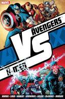 Avengers Versus X Men
