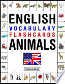English Vocabulary Flashcards   Animals