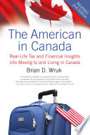 American in Canada  Revised  The