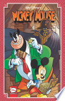Mickey Mouse Timeless Tales Vol 3