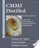 CMMI Distilled