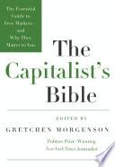 The Capitalist's Bible