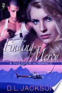 Finding Mercy  A Prepper Romance