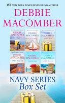 Debbie Macomber s Navy Bundle Navy Wife Navy Blues Navy Brat Navy Woman Navy Baby Navy Husband
