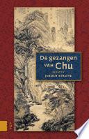 De Gezangen Van Chu