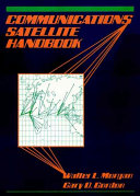 Communications satellite handbook