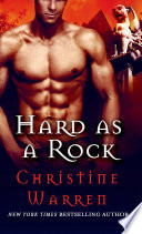 Hard as a Rock Christine Warren S Mesmerizing Gargoyles Series