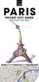 Let s Go Pocket City Guide Paris  1st Ed