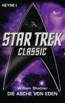 Star Trek - Classic: Die Asche von Eden