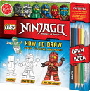How to Draw Ninja  Villains and More
