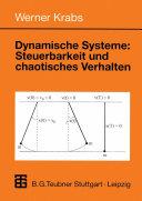 Dynamische Systeme: Steuerbarkeit und chaotisches Verhalten
