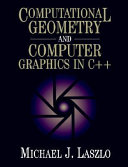 Computational Geometry and Computer Graphics in C