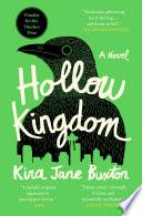 Hollow Kingdom Book PDF