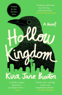Hollow Kingdom Book