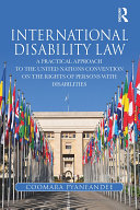 how the commission on mental and physical disability law is helping address the rights of the disabl Jonathan kenneth burns health and human rights 11/2 published december 2009  abstract mental disability and mental health care have been neglected in the discourse around health, human rights, and equality.