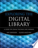 Exploring The Digital Library book