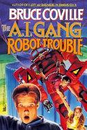 Robot Trouble Book PDF
