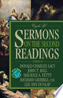 Sermons on the Second Readings  Cycle B