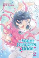 The Water Dragon s Bride