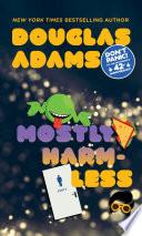 Mostly Harmless Book PDF